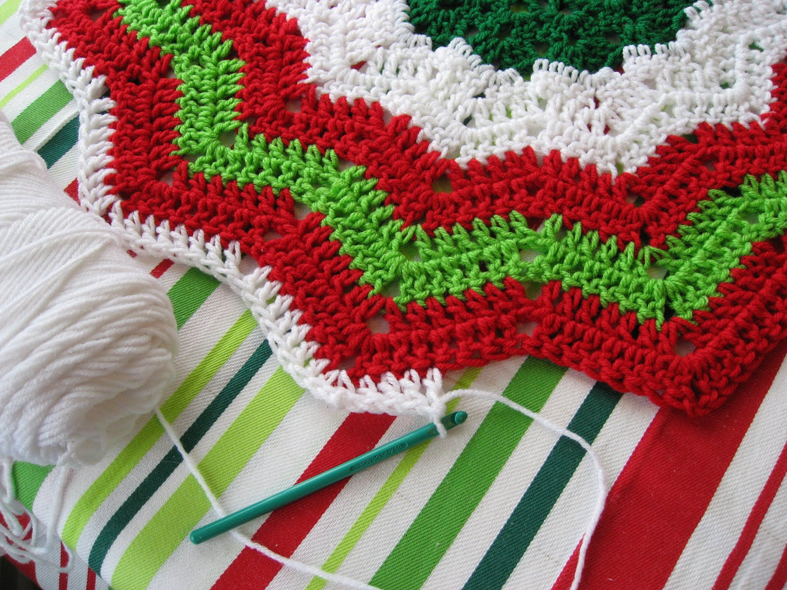 crochet pattern The crochet shell stitch is created by working a number of crochet stitches together in one stitch, which causes them to fan out and 14 crochet tutorials february 8, 2018.